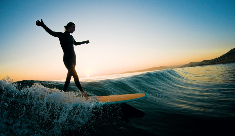 Surfing con la Mindfulness