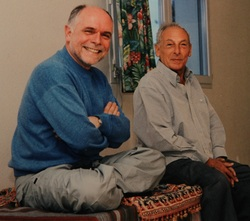 Willy e Andrè Van Lysebeth