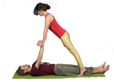 Sequenza Acroyoga 1